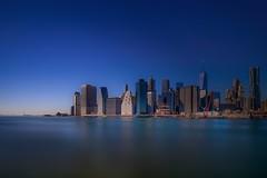 Manhattan (karinavera) Tags: city nyc longexposure travel newyork cityscape manhattan ndfilter nikond5300