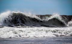 Waves, hermosa (JoanZoniga) Tags: ocean canon costarica surf waves offshore wave playa surfing playahermosa hermosa hermosabeach oceano puravida surfphotography