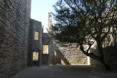 P9980601 (Patricia Cuni) Tags: castle scotland edinburgh escocia edimburgo castillo craigmillar