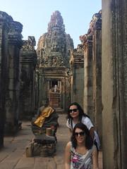 Temple au Cambodge Globalong (infoglobalong) Tags: temple cambodge asie enfants cultures aide bouddhisme ducation soutien bnvolat enseignement bnvoles volontaires handicaps volontariat globalong humanitariat