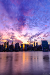Set Ablaze With Purple Haze (Joe Barrett Photography) Tags: city nyc newyorkcity sunset newyork skyline clouds catchycolors colorful cityscape purple dusk manhattan vibrant magenta vivid queens eastriver gotham dramaticsky bigapple cloudporn longislandcity manhattanhenge concretejungle catchycolorsblue catchycolorspurple catchycolorsorange flickrsbest citythatneversleeps bestoftoday catchycolorsmagenta sigma1770mmf284dcmacro yourbestoftoday