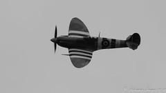 Scotland Airshow 230716-85 (.Robinson Images) Tags: scotland airshow eastfortune spitfire raf aeroplane airplane fighter ww2