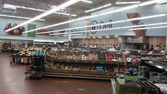 Produce, Deli, and Bakery, Redux (Retail Retell) Tags: hernando ms walmart desoto county retail project impact supercenter store 5419 interior remodel black dcor 20 icons