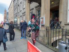 Scotland_20150806_183239_DSCN1198_Web (rickamore) Tags: scotland travel bagpipes culture edinburgh unitedkingdom gb