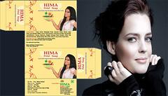 Hima Ayurvedic Petal Soap (HIMA Life Care) Tags: hima soap ayurvedic ayurveda benefits ingredients skin skincare fair fairness freshness texture beauty health natural herbal