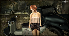 Never gonna back down (MISS V ANDORRA 2016 - MISSVLA ARGENTINA 2017) Tags: bubbles nordembellys rezology nevaestates fashion fashionstyle styling casualstyle redhairs avatar secondlife designers blog bloggers blogger designer mesh flickr roxaanefyanucci lesclairsdelunedesecondlife lesclairsdelunederoxaane furnitures landscape shopping jewels jewellery jewelry bijoux beauty swank alter