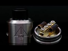 Liked on YouTube: Goon 22 RDA from 528 Customs (JacobL321) Tags: hotguy hotgirl quitsmoking startvaping combustionisdead vape vapelife driplife vapepics coilporn wireporn wireart vapefam