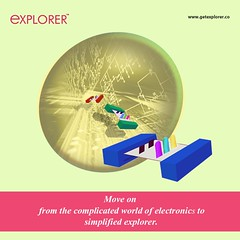explorer - world (getexplorer1) Tags: explorer learning kids education electronics kit diy