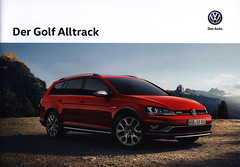 Volkswagen Golf Alltrack; 2015_1 (World Travel Library) Tags: volkswagen golf alltrack 2015 red frontcover car brochures sales literature world travel library center worldtravellib automobil cars   brochure papers prospekt catalogue katalog vehicle transport wheels makes model automobile automotive motor motoring drive wagen photos photo photograph picture image collectible collectors ads fahrzeug german worldcars ride go by automobiles documents dokument broschyr esite catlogo folheto folleto   ti liu bror