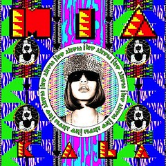 M.I.A. - Kala (RC...) Tags: 2007 happiness indie joy kala life mia music mx sound