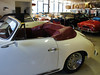 Porsche 356 Persenning