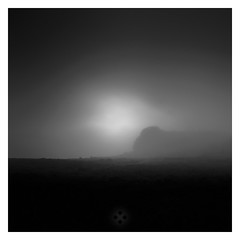 The Mystery Of Dartmoor (picturedevon.co.uk) Tags: uk longexposure morning blackandwhite bw mist weather fog canon dark landscape photography dawn mono nationalpark moody fineart may devon le dartmoor minimalist moorland haytor hillfog wwwpicturedevoncouk takenbydavidhixon