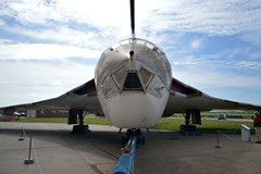 Handley Page Victor (Bri_J) Tags: nikon jet victor duxford raf airmuseum coldwar iwm handleypage vbomber d3200 xh648