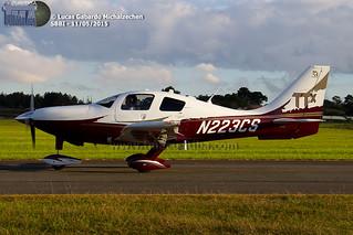 Cessna TTx - Externas