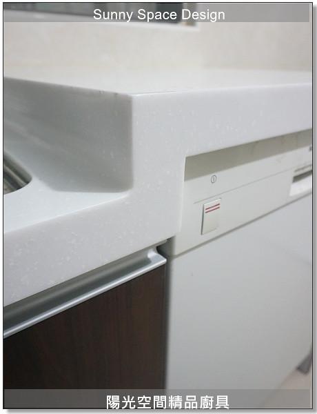 廚具│廚具大王│陽光廚具-作品248-ㄇ字型廚具-陽光空間精品廚具