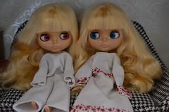 Liz's Twins :)