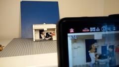 LEGO Super Heroes -Episode 2 (Behind the Scenes) (Pinder Productions) Tags: lego ironman batman thesimpsons editing dccomics marvel behindthescenes tonystark stopmotion youtube legosuperheroes pinderproductions pinderproductionsalt