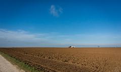Abandoned Radar Dishes, RAF Stenigot (matorokka) Tags: abandoned ruins britain decay lincolnshire raf urbex haikyo  stenigot raderdish