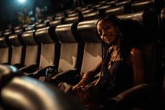 VIII Encontro de Cinema Negro Brasil África & Caribe | Dia 2 • Rio de Janeiro RJ (midianinja) Tags: africa cinema rio brasil america de janeiro afro negro preto latina artes brasileiro odeon cultura encontro caribe independente longa curta audiovisual visuais documentario