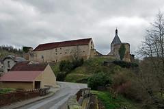 Gargilesse (Indre) (sybarite48) Tags: france tower torre tour indre toren turm   kule   wiea gargilesse  gargilessedampierre