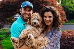 IMG_2061 (masemase) Tags: family dog puppy pennsylvania swiss may luna ridge doodle labradoodle newhope mothersday yardley swissridge