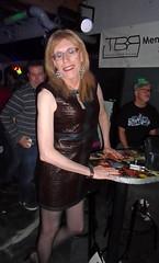 April 2016 (15) (Rachel Carmina) Tags: tv legs cd tgirl transvestite heels crossdresser trap tg femboi