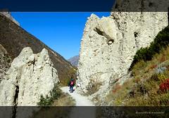 Let me not pray to be sheltered from dangers, but to be fearless in facing them. (koushikzworld) Tags: mountain nature trekking photography fuji indian sony himalayas ganga gangotri gomukh carlzeiss shivling bhagirathi uttarakhand gaumukh koushikzworld koushikbanerjee