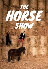 THE HORSE SHOW Fri 15 & Sat 16 July 9pm 7 (6 concs) @TheHorseShowMcr (gmfringe) Tags: new uk summer england horses nature animals yellow festival poster manchester actors comedy cheshire northwest theatre britain farm stage events yorkshire performance straw lancashire bee entertainment bales northern drama salford kingsarms sketchshow mattholt whatson thehorseshow evelynroberts greatermanchesterfringe
