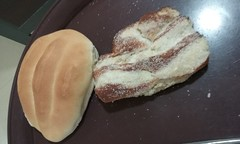 (sftrajan) Tags: morning mxico mexicocity desayuno panaderia mxicodf 2016 ciudaddemxico callepuebla