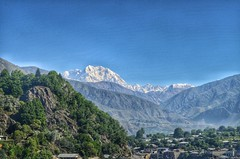 Terich Mir Mountain (Emaad Paracha) Tags: festival fort top pass mosque valley mir dir kalash shahi mardan chitral malakand lowaripass lowari terich bumburet lowaritop timergara chilimjusht