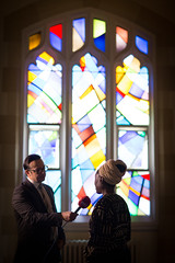 First Lady of New York City Chirlane McCray speaks about ThriveNYC: A Mental Health Roadmap for All, at Masjid 'Eesa ibn Maryam (Jesus, Son of Mary Mosque) in Hollis, Queens (nycmayorsoffice) Tags: usa ny newyork islam religion queens healthcare mentalhealth thrivenyc