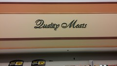 Quality Meats (Retail Retell) Tags: kroger grocery store clarksdale ms retail script dcor greenhouse build