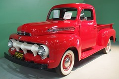1951 Ford F1 Pickup 'E 59 426' 2 (Jack Snell - Thanks for over 24 Million Views) Tags: ford pickup f1 e 59 1951 426