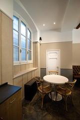 _DSC1148 (fdpdesign) Tags: arredamenti shop design shopdesign nikon d800 milano italy arrdo italia 2016 legno wood ferro sedie tavoli locali cocktails bar interni architettura