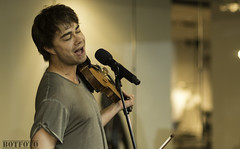Aleksander Rybak (bjrn ove tangen) Tags: world pictures music norway norge fantastic violin aleksander rybak amezing