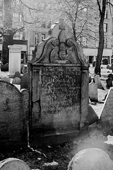 35m00335.jpg (The Digital Shoebox) Tags: monochrome negative massachusets outside scan found epsonv700 cemetery blackandwhite ebay 35mm headstone