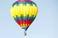 Howell Balloonfest 2016 (seaweed00) Tags: hot festival michigan air balloon challenge howell balloonfest