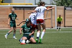 ND4_9509 (Woodzcar) Tags: richmondhillscottawasouthunited soccer turf richmond hill raiders umbro showcase 2016 tournament outdoor 1999 u17 girls sports