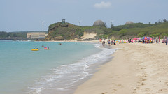 DSC01644 (Papi Hsu) Tags: beach sony taiwan   kenting   a500 dslra500