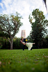 Weddings at Bok Tower Gardens 02