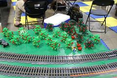 BW_16_Penn-Tex_042 (SavaTheAggie) Tags: pennlug tbrr pentex texas brick railroad train trains layout steam engine locomotive locomotives display yard city