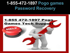 1-855-472-1897 Pogo Games Tech Support (haroldarlen) Tags: support phone tech games number technical pogo