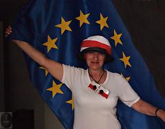 European Union without GB (wieruszwierusz) Tags: eu  brexit wieruszwierusz thebritishoutoftheeu
