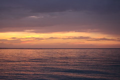Sunset View (.Danny.B [Nature Photography]) Tags: ocean new travel blue sunset summer cloud sun nature water wow photography eos photo flickr view sale tag awesome sunny tags explore cannon buy fav rebal t5i