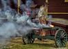 Civil War Renactment - Fire in the hole (digithief) Tags: ca ontario canada nikon georgina gunfire civilwarreenactment d610