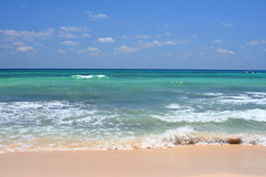 Playa Carmen 039 (BGS Fotografia) Tags: travel sea beach mexico mar playadelcarmen playa viajar caribe
