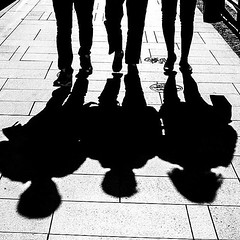 (Kunotoro) Tags: life china street city shadow people urban bw black streets monochrome photography hongkong blackwhite asia ngc central chinese streetphotography streetlife daytime soe bnw    asiapeople stphotographia streetpassionaward blackwhitepassionaward flickrtravelaward