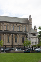 ST. ANNE'S CATHEDRAL IN BELFAST [CHURCH OF IRELAND] REF-104822 (infomatique) Tags: church cathedral belfast religon northernireland touristattraction churchofgod churchofireland williammurphy infomatique streetsofbelfast zozimuz
