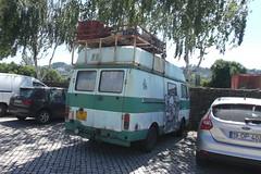 1982 Volkswagen LT35 Camper (Nutrilo) Tags: volkswagen 1982 camper lt35