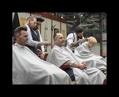 Thy Barber () Tags: uk haircut london bike vintage dock style scene grooming shaving mens custom tobacco hairproducts bikers barbers bespoke tobaccodock thebikeshedmotorcycleclub thybarber sjl4174